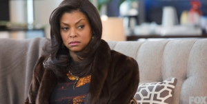 Cookie is angry when Lucious doesn't show up to support Andre.