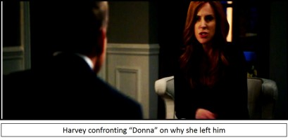 Harvey and Donna Therapy