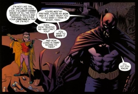 Batman and Robin pic