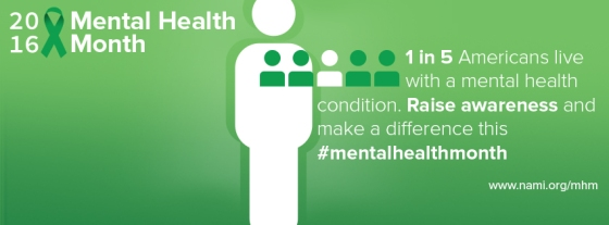 Mental Health Month 2006
