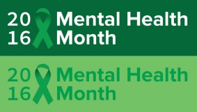 Mental Health Month 2016_1