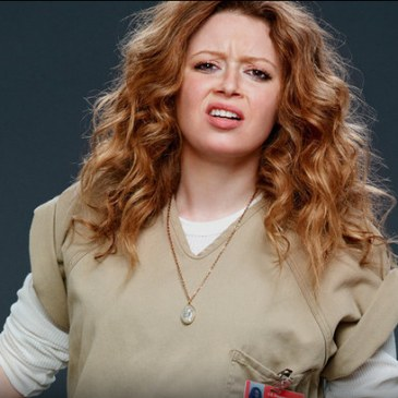 Nicky Nichols (played by Natasha Lyonne)
