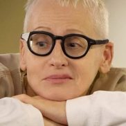 Lolly Whitehill (played by Lori Petty)