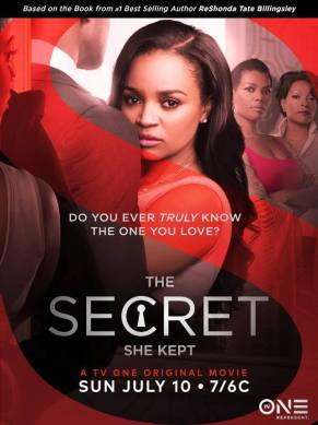 the-secret-she-kept-poster