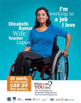 Who I Am poster_Elizabeth Kumar