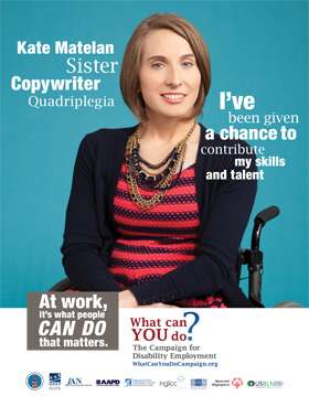 Who I Am poster_Kate Matelan