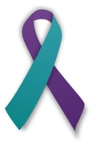 Domestic violence/Sexual violence ribbon