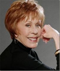 Carol Brunett