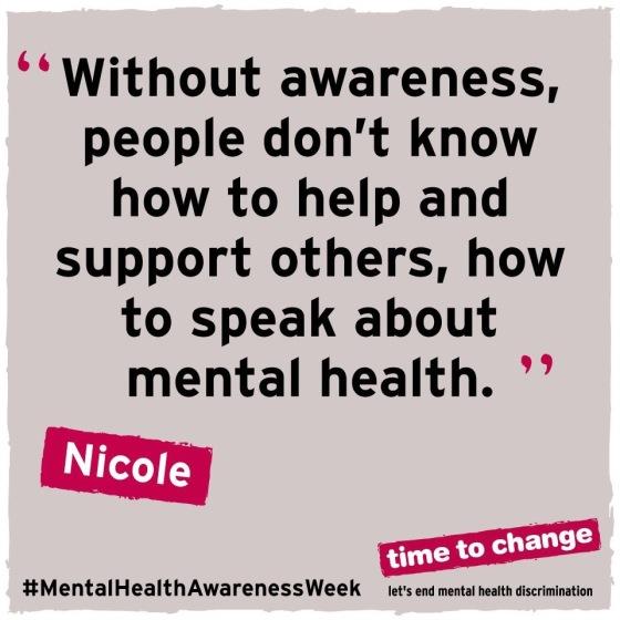 Mental Healthmental Health AwarenessMental Awareness MonthMental Illness