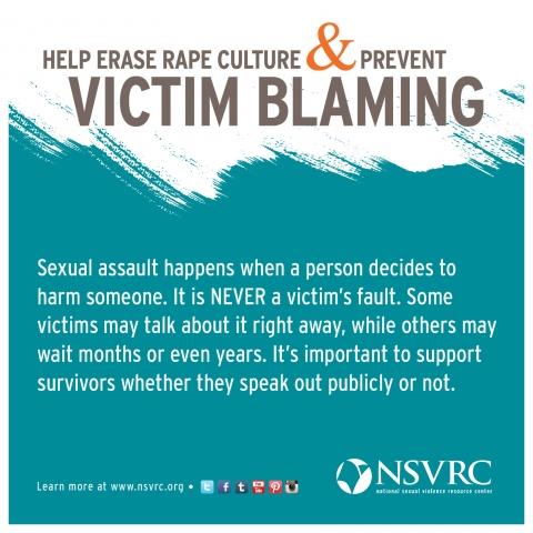 victimblaming