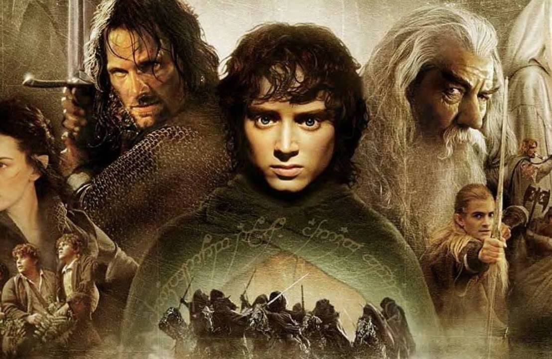 Lord of the Rings and MentalHealth